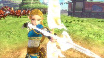 Immagine -2 del gioco Hyrule Warriors Definitive Edition per Nintendo Switch