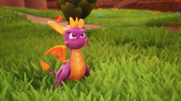 Immagine -1 del gioco Spyro Reignited Trilogy per PlayStation 4