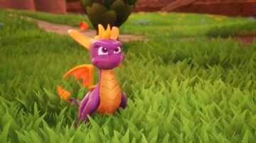 Immagine -1 del gioco Spyro Reignited Trilogy per Xbox One