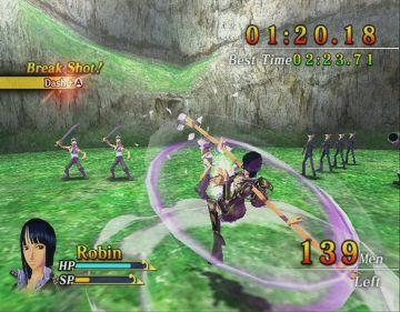 Immagine -17 del gioco One Piece: Unlimited Adventure per Nintendo Wii