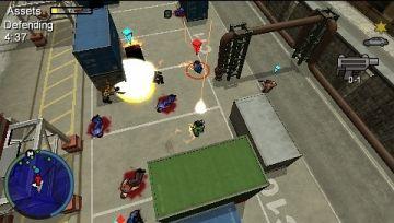 Immagine -1 del gioco Grand Theft Auto: Chinatown Wars per PlayStation PSP