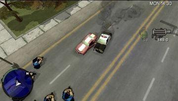 Immagine 0 del gioco Grand Theft Auto: Chinatown Wars per PlayStation PSP