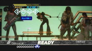 Immagine -7 del gioco Dancing Stage Universe 2 per Xbox 360