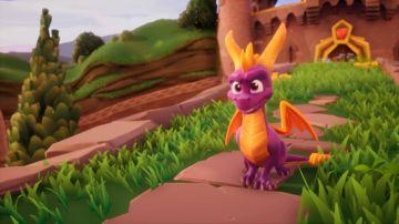 Immagine -9 del gioco Spyro Reignited Trilogy per Xbox One