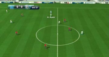 Immagine -4 del gioco FIFA 13 per Nintendo Wii