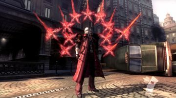 Immagine -1 del gioco Devil May Cry 4 per Xbox 360