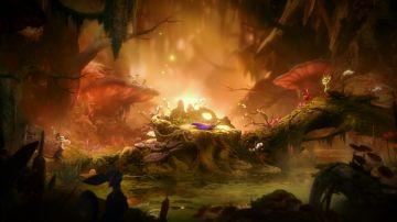 Immagine -4 del gioco Ori and the Will of the Wisp per Xbox One