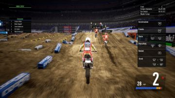 Immagine -13 del gioco Monster Energy Supercross - The Official Videogame 3 per PlayStation 4