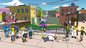 Immagine -3 del gioco I Simpson - Il videogioco per PlayStation 3