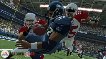 Immagine -3 del gioco Madden NFL 08 per PlayStation 3