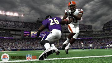 Immagine -5 del gioco Madden NFL 08 per Xbox 360