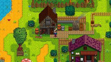 Immagine -4 del gioco Stardew Valley per PlayStation 4