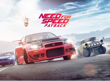 Immagine 0 del gioco Need for Speed Payback per Playstation 4