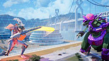 Immagine -2 del gioco Override: Mech City Brawl - Super Charged Mega Edition per Nintendo Switch