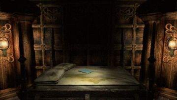 Immagine -8 del gioco Myst per PlayStation PSP