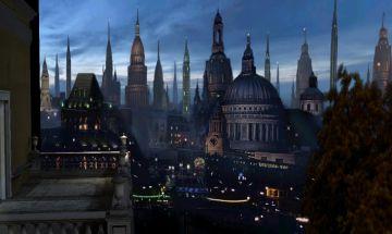 Immagine -2 del gioco La Bussola d'Oro per PlayStation 3