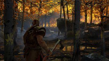 Immagine -10 del gioco God of War per PlayStation 4