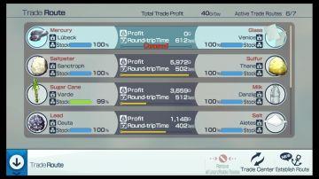 Immagine 0 del gioco Neo ATLAS 1469 per Nintendo Switch
