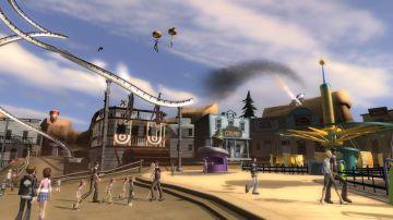 Immagine -1 del gioco Thrillville: Fuori dai Binari per PlayStation 2