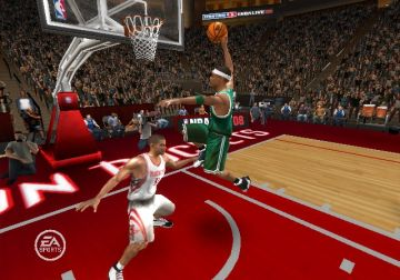 Immagine -16 del gioco NBA Live 08 per Nintendo Wii