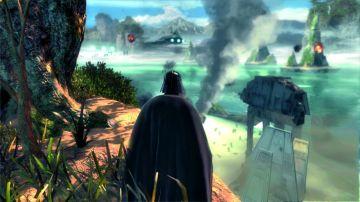 Immagine -3 del gioco Star Wars: Il Potere della Forza per Xbox 360