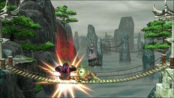 Immagine -3 del gioco Kung Fu Panda: Scontro finale delle leggende leggendarie per Xbox 360
