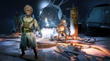 Immagine -1 del gioco Mutant Year Zero: Road to Eden per PlayStation 4