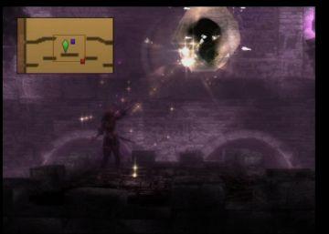 Immagine -8 del gioco Valkyrie Profile 2: Silmeria per PlayStation 2