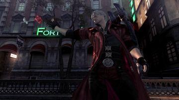 Immagine 0 del gioco Devil May Cry 4 per PlayStation 3
