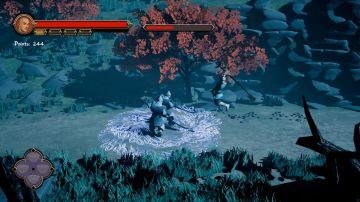 Immagine -2 del gioco 9 Monkeys of Shaolin per PlayStation 4