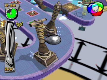 Immagine -10 del gioco Mercury Meltdown Remix per PlayStation 2