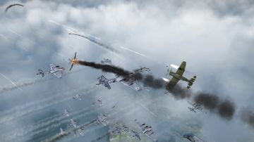 Immagine -4 del gioco Heroes over Europe per PlayStation 3