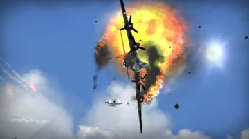 Immagine -3 del gioco Heroes over Europe per PlayStation 3