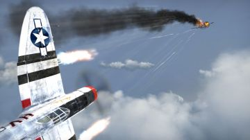 Immagine -2 del gioco Heroes over Europe per PlayStation 3