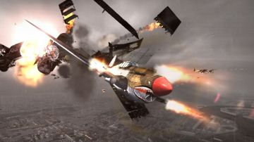 Immagine -1 del gioco Heroes over Europe per PlayStation 3