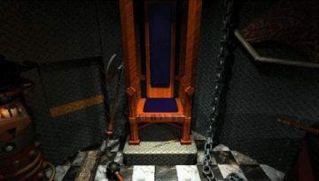 Immagine -11 del gioco Myst per PlayStation PSP