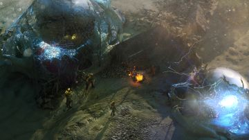 Immagine -5 del gioco Wasteland 3 per PlayStation 4