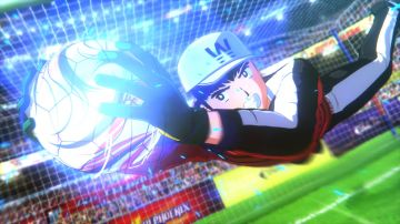 Immagine -1 del gioco Captain Tsubasa: Rise of New Champions per PlayStation 4