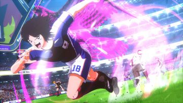 Immagine -1 del gioco Captain Tsubasa: Rise of New Champions per Nintendo Switch