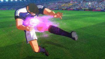 Immagine -4 del gioco Captain Tsubasa: Rise of New Champions per PlayStation 4