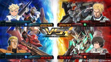 Immagine -3 del gioco Mobile Suit Gundam Extreme VS. Maxiboost On per PlayStation 4