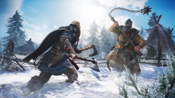 Immagine -1 del gioco Assassin's Creed Valhalla per PlayStation 5