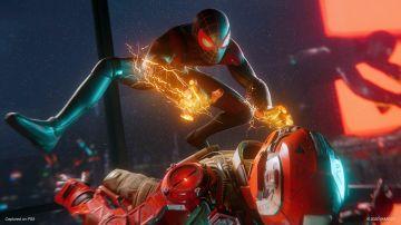 Immagine 0 del gioco Marvel's Spider-Man: Miles Morales per PlayStation 4