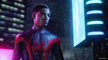 Immagine -3 del gioco Marvel's Spider-Man: Miles Morales per PlayStation 4