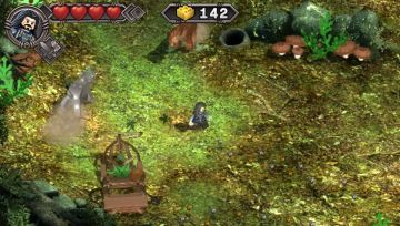 Immagine -5 del gioco LEGO Lo Hobbit per PSVITA