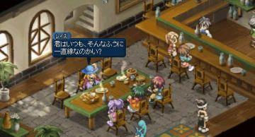 Immagine 0 del gioco Tales of Eternia per PlayStation PSP
