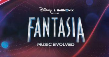 Immagine -5 del gioco Disney Fantasia: Il Potere della Musica per Xbox One
