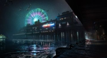 Immagine -1 del gioco Vampire: The Masquerade - Bloodlines 2 per PlayStation 4