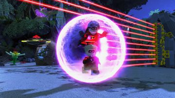 Immagine -3 del gioco LEGO Gli Incredibili per Playstation 4