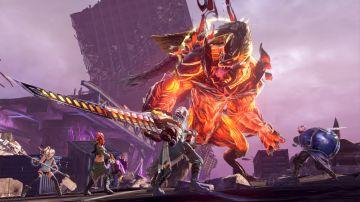 Immagine -2 del gioco God Eater 3 per Nintendo Switch